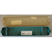 342-000-102 TMJ Scope Sterilization Tray